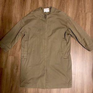 2/$35🌸OAK + FORT jacket